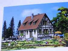 Faller H0 130219 Fachwerkhaus mit Dachgauben Bausatz NEU