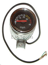 Gas Super Mini Pocket Bike Parts Speedometer Guage 33cc 43cc 49cc X1 X2 X6