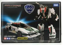 Takara Transformers Masterpiece Mp-20 Wheeljack Lancia Stratos Turbo Car Kid Toy