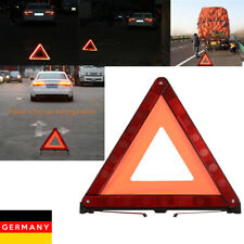 PKW KFZ  Auto Verbandskasten Warndreieck Reflektierende Set Unfall Erste Hilfe