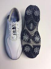 Golfschuhe Damen Footjoy Weiß Größe 37 (UK 4.5) NEU
