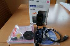 SONY NWZ-S639F mit 16 GB Speicher! in OVP, mp3-Player, Walkman,
