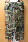 MILITARY TROUSERS EXTENDED COLD WEATHER CAMO MEDIUM-REG NSN:8415-01-0228-1346