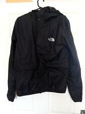 Black Slim Coat - The North Face - Small - Mens
