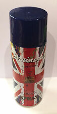 MR Brainwash MBW Spray Can from 'Life is Beautiful' London 2012 Solo Art Show