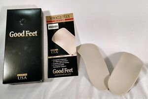 The Good Feet Store Miracle Flex Maintainer #5, Firm (Used)