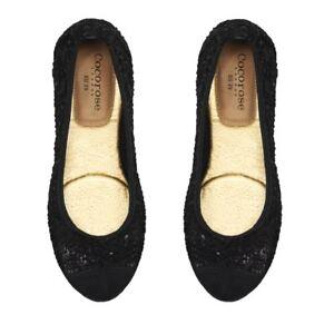 Cocorose Foldable Shoes - The Royal Ballet - Tatiana