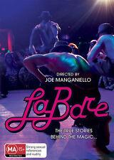 La Bare (DVD) - ACC0422