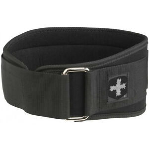 "Harbinger 5"" Foam Core Weight Lifting Belt"