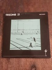 TRISOMIE 21 - WAIT & DANCE - FRENCH EBM,INDUSTRIAL,DARK WAVE!!!
