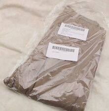 NEW US ARMY HEAVY WEIGHT POLYPRO COLD WEATHER LONG UNDERWEAR BOTTOM X-SMALL
