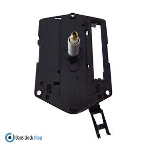 New Replacement Quartz Seiko SKC Euroshaft Pendulum Clock Movement Mechanism