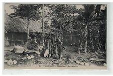 TONKIN INDOCHINE VIETNAM SAIGON #18558 SAIGON INTERIEUR ANNAMITE
