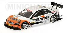 MERCEDES BENZ C CLASS #3 DTM 2010 TEAM AMG PAFFETT MINICHAMPS 400103903 1/43