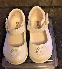 Shoes Darling White Maryjane Shoes NIB Infants Size  5 Medium