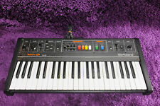 Vintage Roland SA-09 Saturn 09 Synthesizer Keyboard WorldWide Shipment 170223