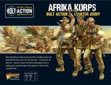 Bolt Action Afrika Korps Starter Army 402612001