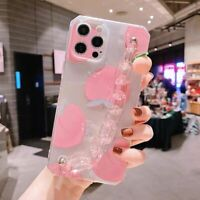 Fresh Peach Phone Case Cover For iPhone 12 12Pro 11 Pro Max X XR Xs 7 8 Plus