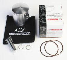 Wiseco KTM 300EGS EGS300 EGS 300 Piston Kit 73mm 1mm Overbore 1991-1994