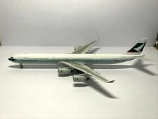 Phoenix 1/400 Cathay Pacific Airbus A340-600 Old Livery