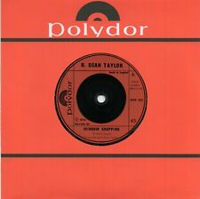 "R. Dean Taylor - Window Shopping  (7"" Single 1974) NM"