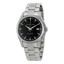 Hamilton Jazzmaster Viewmatic Black Dial Mens Watch H32665131