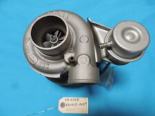 Isuzu NPR NQR GMC W Series Truck 4BD2 TC TB2568 Genuine Turbo Turbocharger