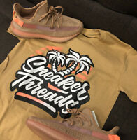 Shirt To Match Yeezy Clay 350  - ST Palms Shirt