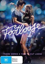 Footloose (2011) NEW R4 DVD