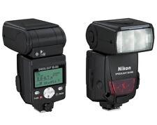Nikon Speedlight SB-800 Shoe Mount Flash for Nikon DSLR Camera (10/10 Condition)