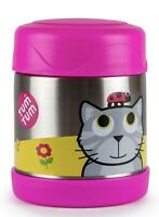 TUM TUM Children's Food Flask, Food Flask for Hot Food Kids, Kids Food Thermos,