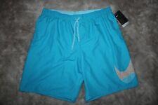 Nike Swim Shorts Trunks Mesh Lined Size S M L XL XXL $58 NEW