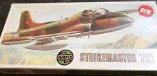 airfix 1/72 02044-6 BAC strikemaster vintage model aircraft kit (1)