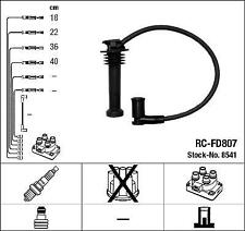 BBT cable de encendido zündleitung cilindro 2 Ford B-Max C-Max fiesta focus Fusion Mondeo