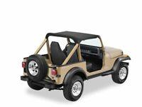 For 1992-1995 Jeep Wrangler Soft Top Bestop 76374HW 1993 1994