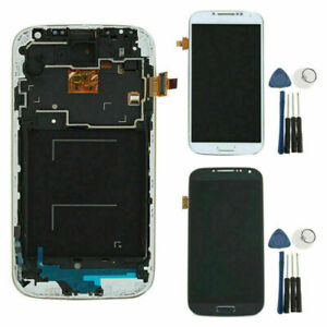 For Samsung Galaxy S4 i9500 i9505 Replacement LCD Display Touch Screen Digitizer