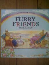 Friends Furry Friends Pb,Nicola