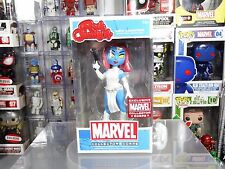 Funko Rock Candy Marvel Collector Corps Exclusive Mystique