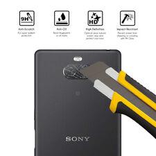 Protector Verre de Verre Trempé Lentille Appareil Photo Arrière Sony Xperia 10