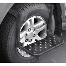 Tire Wheel Step Ladder Fold-able for Trucks, SUV, Cars, Easy Cargo Load