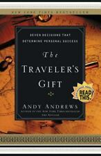 The Traveler's Gift by Andy Andrews a Christian paperback book FREE SHIPPING