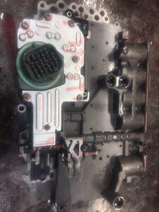 68rfe valve body 2016 Very Good Used