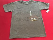 DISNEY STORE Adult Women T-Shirt Size Medium Phineas & Ferb Perry Top Tee M NEW