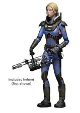 "Prometheus The Lost Wave Vickers 7"" Action Figure Series 4 NECA PRE-ORDER"