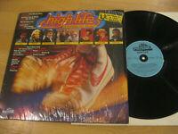 LP High Life Internationale Hits RAFF Eartha Kitt Cameo Vinyl Polystar 819 154-1