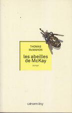 C1 USA Thomas McMAHON Les ABEILLES DE McKAY McKay s Bees WESTERN