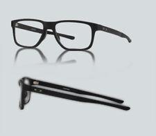 d0f3f0eaf7 New Oakley 0OX 8123 SUNDER 812301 SATIN BLACK Eyeglasses