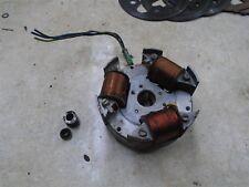 CZ 250 Ahrma { CZ 250 } USATO motore generatore statore 1973 WD SM275