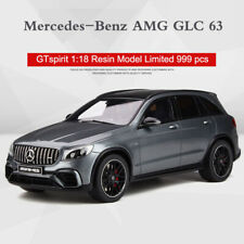 GT Spirit 1:18 Mercedes-Benz AMG GLC 63 S SUV Resin Car Model Collection Limited