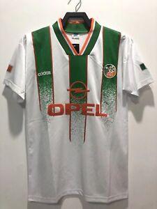 1994 Ireland Retro Away Shirt